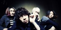 Interview with ONE OK ROCK - JaME World (2013)