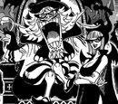 Regne Negre de Drum