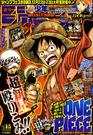 Shonen Jump 2013 Issue 04-05