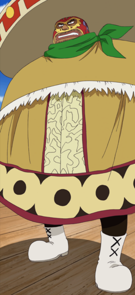 Corto Anime Infobox