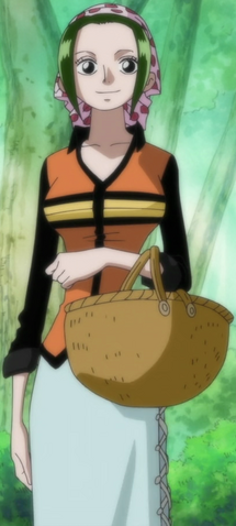 File:Makino's Outfit When Visiting Luffy.png