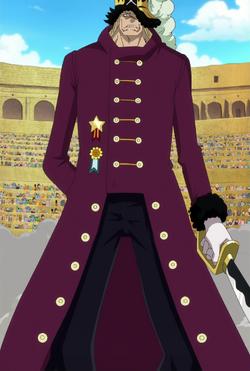 Suleiman anime