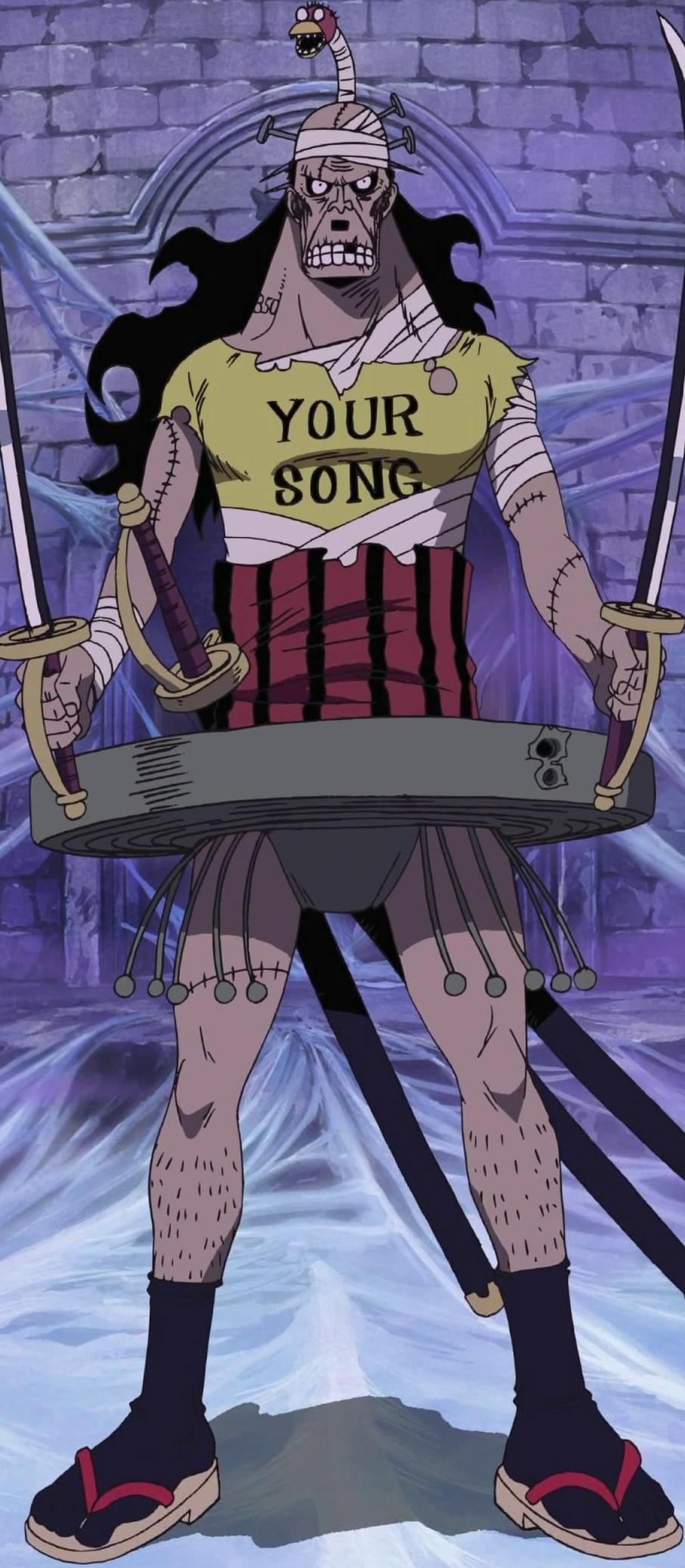 Jigoro anime