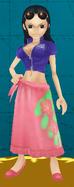 Nico Robin One Py Berry Match
