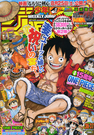 Shonen Jump 2012 Issue 36-37