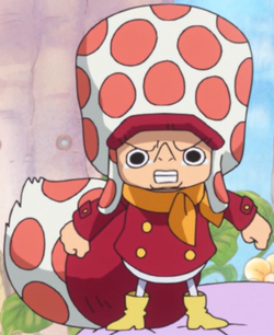 Flapper Anime Infobox