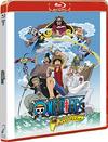 One Piece Movie 2 blu-ray Spain