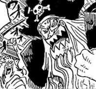 Bizarre Manga Infobox