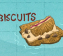 Biscuits Island
