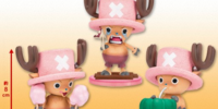 One Piece Chopper Ready-Made Figure