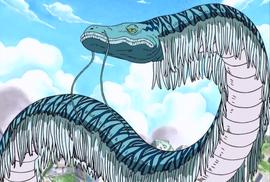 Nola en el anime