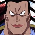 Gedatsu Portrait