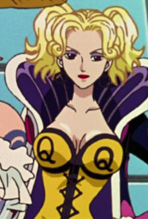 Honey Queen   One Piece Wiki   Fandom powered by Wikia
