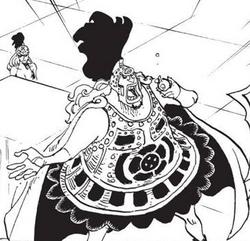 Gatz manga