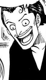 Egana Manga Infobox