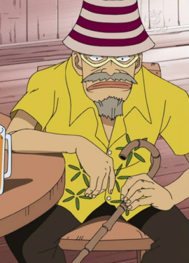 Woop Slap Anime Pre Timeskip Infobox