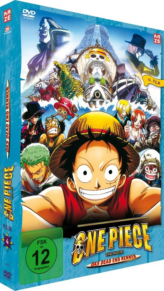 One Piece Ger Sub Stream