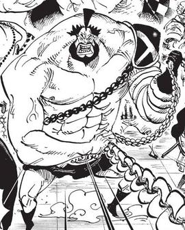 Tank Lepanto Manga Infobox