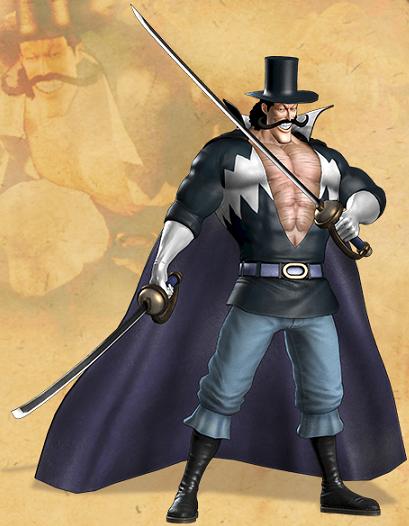 Vista Pirate Warriors 2