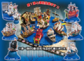 One Piece Super Ship Collection 2