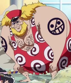Machvise anime