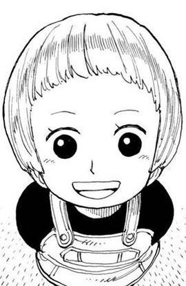 Yuki Manga Infobox