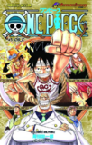 Latest Released One Piece Vol in Turkey
