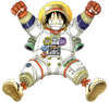 Luffy Space Outfit