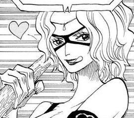 Gina Manga Infobox