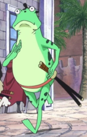 File:Kin'emon's Frog Disguise.png