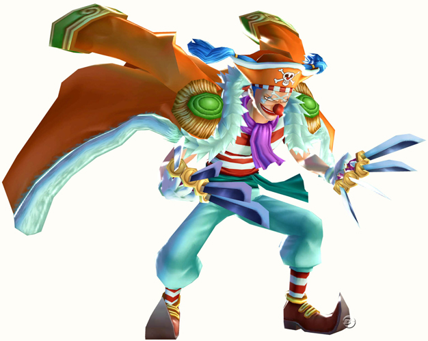 Image - Buggy Unlimited Cruise.png   One Piece Wiki ...