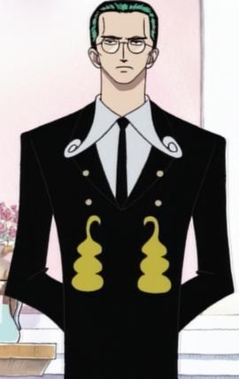 Kuro en el anime