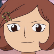 Nerine Portrait