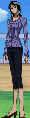 File:Robin's Second Post-Enies Lobby Arc Outfit.png