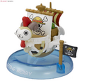 OnePieceWobblingPirateShipCollection3-FlyingMerry