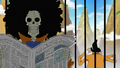 Brook Reading Newspaper.png