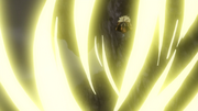 Shiki's Combine Use of His Devil Fruit Abilities and Swordsmanship.png
