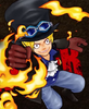 Sabo in Super Grand Battle X.png