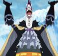 Gecko Moria Anime Infobox