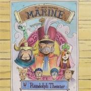 Randolph Poster
