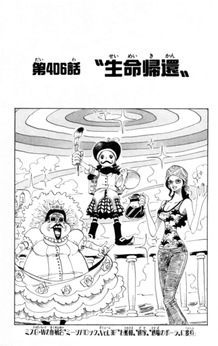 Chapter 406