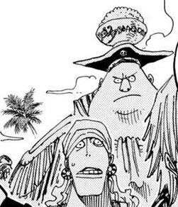 Okome Manga Infobox