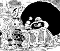 Gaimon and Sarfunkel