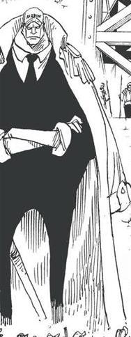 Lacroix di manga