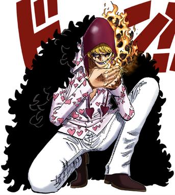 File:Donquixote Rosinante Digital Colored Manga.png