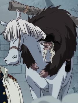 Stronger en el anime