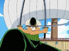 Zoro Fighting We Are!