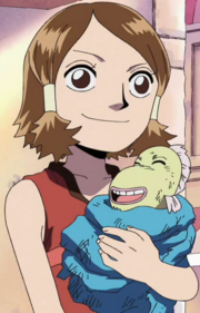 Abi and Baby Yagara Bull.png