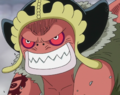 Daruma Using The Energy Steroids.png