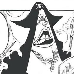 Lip Doughty manga
